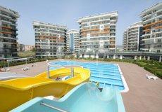 Новый комплекс концепции отеля 5* в Авсалларе. Квартиры в Турции с видом на море - 11