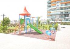 Новый комплекс концепции отеля 5* в Авсалларе. Квартиры в Турции с видом на море - 13