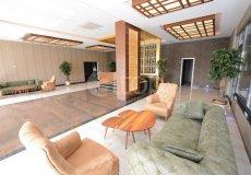 Новый комплекс концепции отеля 5* в Авсалларе. Квартиры в Турции с видом на море - 14