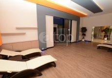 Новый комплекс концепции отеля 5* в Авсалларе. Квартиры в Турции с видом на море - 17