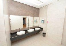 Новый комплекс концепции отеля 5* в Авсалларе. Квартиры в Турции с видом на море - 20