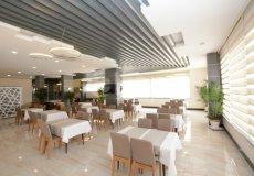 Новый комплекс концепции отеля 5* в Авсалларе. Квартиры в Турции с видом на море - 27