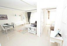 Новый комплекс концепции отеля 5* в Авсалларе. Квартиры в Турции с видом на море - 32