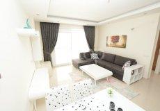 Новый комплекс концепции отеля 5* в Авсалларе. Квартиры в Турции с видом на море - 35