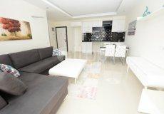 Новый комплекс концепции отеля 5* в Авсалларе. Квартиры в Турции с видом на море - 37