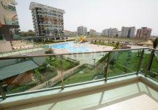 Новый комплекс концепции отеля 5* в Авсалларе. Квартиры в Турции с видом на море - 40