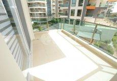 Новый комплекс концепции отеля 5* в Авсалларе. Квартиры в Турции с видом на море - 41