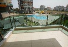 Новый комплекс концепции отеля 5* в Авсалларе. Квартиры в Турции с видом на море - 48