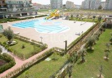 Новый комплекс концепции отеля 5* в Авсалларе. Квартиры в Турции с видом на море - 49