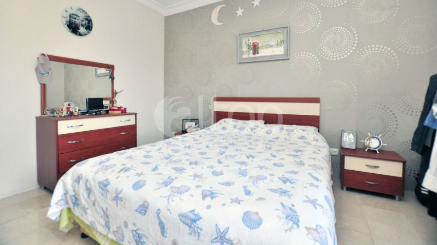 Furnished 2 Bedroom Apartment Near The Dimcay Riverside And Seacoast Alanya