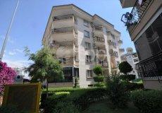 Меблированная квартира 2+1 по доступной цене, в комплексе в районе Оба, Аланья - 7