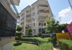 Меблированная квартира 2+1 по доступной цене, в комплексе в районе Оба, Аланья - 8