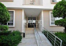 Меблированная квартира 2+1 по доступной цене, в комплексе в районе Оба, Аланья - 10