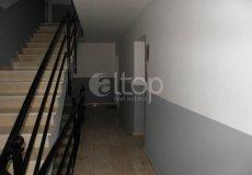 Меблированная квартира 2+1 по доступной цене, в комплексе в районе Оба, Аланья - 11