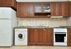 Меблированная квартира 2+1 по доступной цене, в комплексе в районе Оба, Аланья - 12