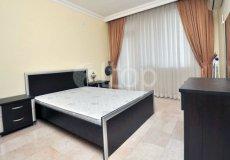 Меблированная квартира 2+1 по доступной цене, в комплексе в районе Оба, Аланья - 16