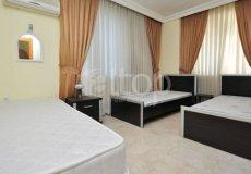 Меблированная квартира 2+1 по доступной цене, в комплексе в районе Оба, Аланья - 19