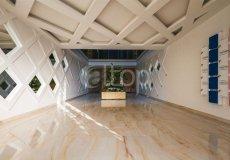 Элитный комплекс в Авсалларе всего в 400 м от песчаного пляжа - 35