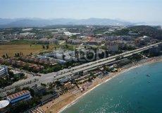 Элитный комплекс в Авсалларе всего в 400 м от песчаного пляжа - 49