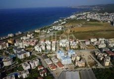 Элитный комплекс в Авсалларе всего в 400 м от песчаного пляжа - 52