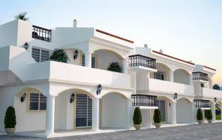 Недвижимость на берегу моря на Северном Кипре, Кирения