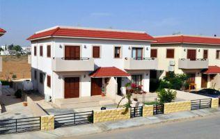 Вилла в комплексе с тремя спальнями по очень привлекательной цене, Фамагуста, Северный Кипр