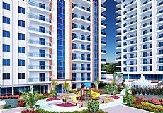 Апартаменты в комплексе премиум-класса на стадии строительства по очень выгодной цене. - 3