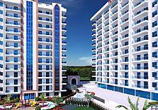 Апартаменты в комплексе премиум-класса на стадии строительства по очень выгодной цене. - 4