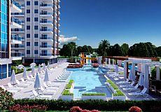 Апартаменты в комплексе премиум-класса на стадии строительства по очень выгодной цене. - 5