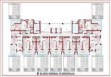 Апартаменты в комплексе премиум-класса на стадии строительства по очень выгодной цене. - 27