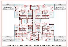 Апартаменты в комплексе премиум-класса на стадии строительства по очень выгодной цене. - 29