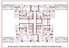 Апартаменты в комплексе премиум-класса на стадии строительства по очень выгодной цене. - 30