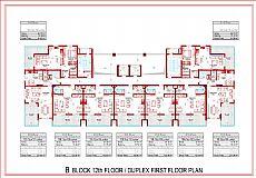 Апартаменты в комплексе премиум-класса на стадии строительства по очень выгодной цене. - 32