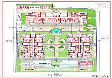 Апартаменты в комплексе премиум-класса на стадии строительства по очень выгодной цене. - 35