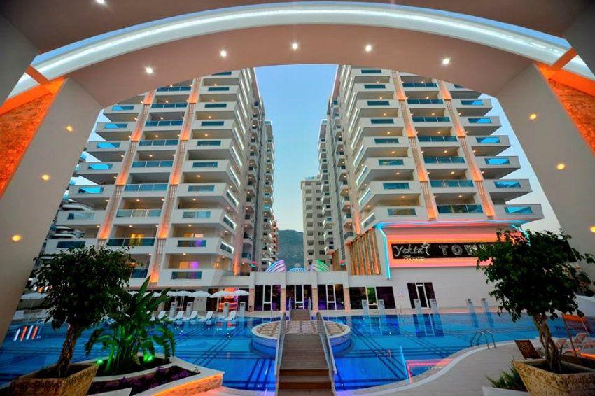 На продажу выставлена отличная квартира в элитном комплексе