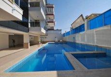 Новая квартира в центре Алании, рядом с пляжем Клеопатры - 1