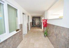 Новая квартира в центре Алании, рядом с пляжем Клеопатры - 3