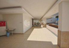 Новая квартира в центре Алании, рядом с пляжем Клеопатры - 4