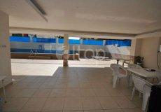 Новая квартира в центре Алании, рядом с пляжем Клеопатры - 5