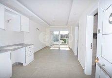 Новая квартира в центре Алании, рядом с пляжем Клеопатры - 7
