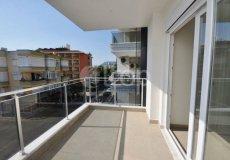 Новая квартира в центре Алании, рядом с пляжем Клеопатры - 12