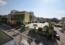 Новая квартира в центре Алании, рядом с пляжем Клеопатры - 13
