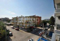Новая квартира в центре Алании, рядом с пляжем Клеопатры - 14