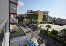 Новая квартира в центре Алании, рядом с пляжем Клеопатры - 16