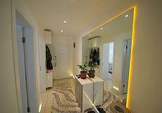 Квартира в Махмутларе в комплексе с отличной инфраструктурой - 6