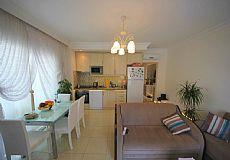 Квартира в Махмутларе в комплексе с отличной инфраструктурой - 7