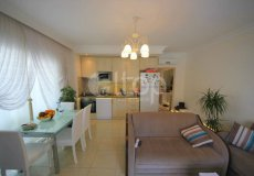 Квартира в Махмутларе в комплексе с отличной инфраструктурой - 8