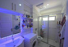 Квартира в Махмутларе в комплексе с отличной инфраструктурой - 10