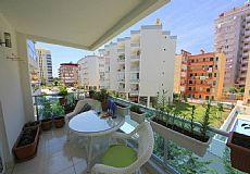 Квартира в Махмутларе в комплексе с отличной инфраструктурой - 12