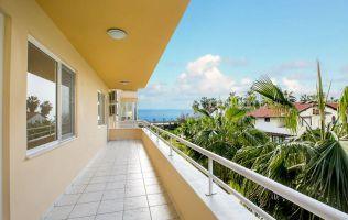 Апартаменты с видом на море в Алании по доступной цене